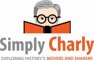 Simply Charly Logo