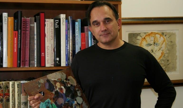 Joseph Nuzzolo