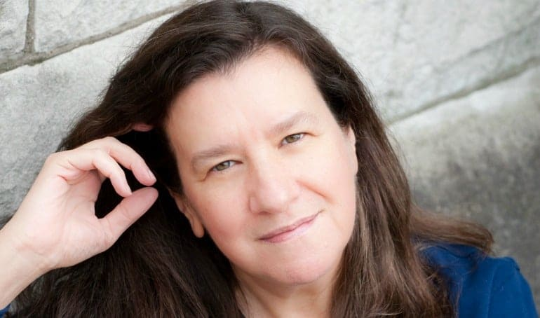 Susan Sterrett