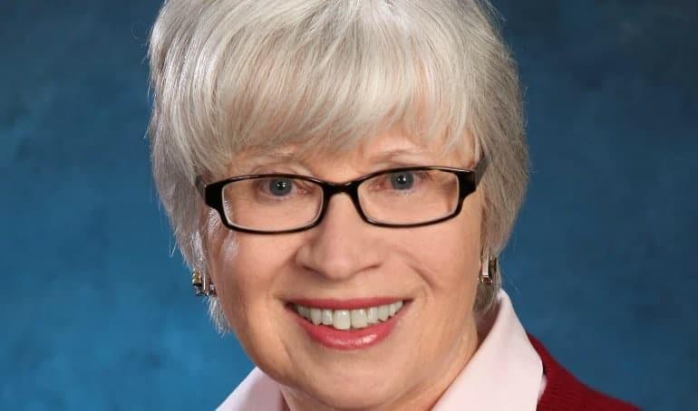 Joan Klingel Ray