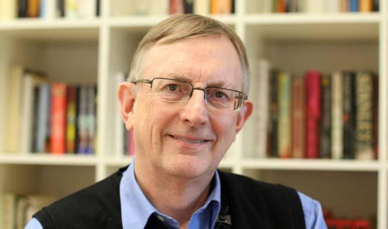 Graham Farmelo
