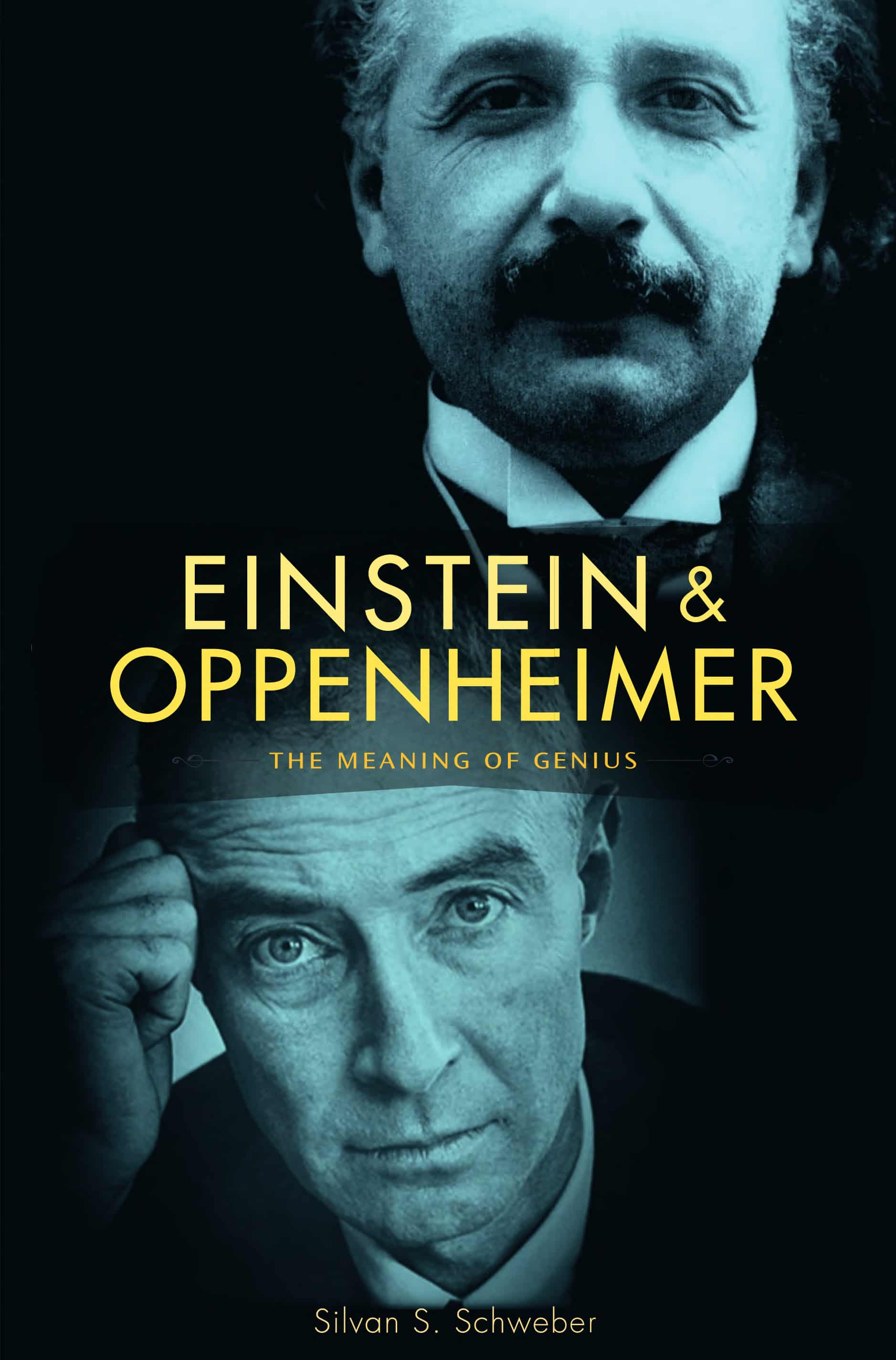 Einstein and Oppenheimer The Meaning of Genius - Einstein and Oppenheimer: The Meaning of Genius