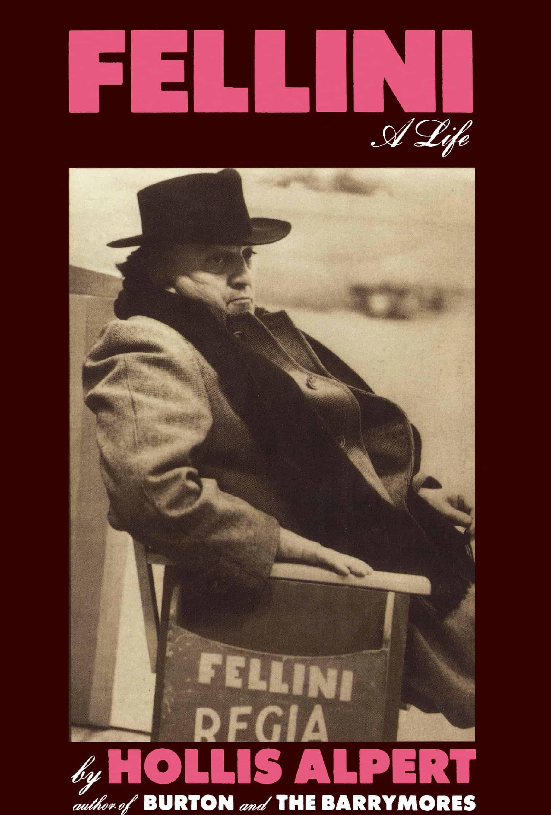 Fellini A Life - Fellini: A Life