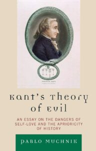Kant's Theory of Evil