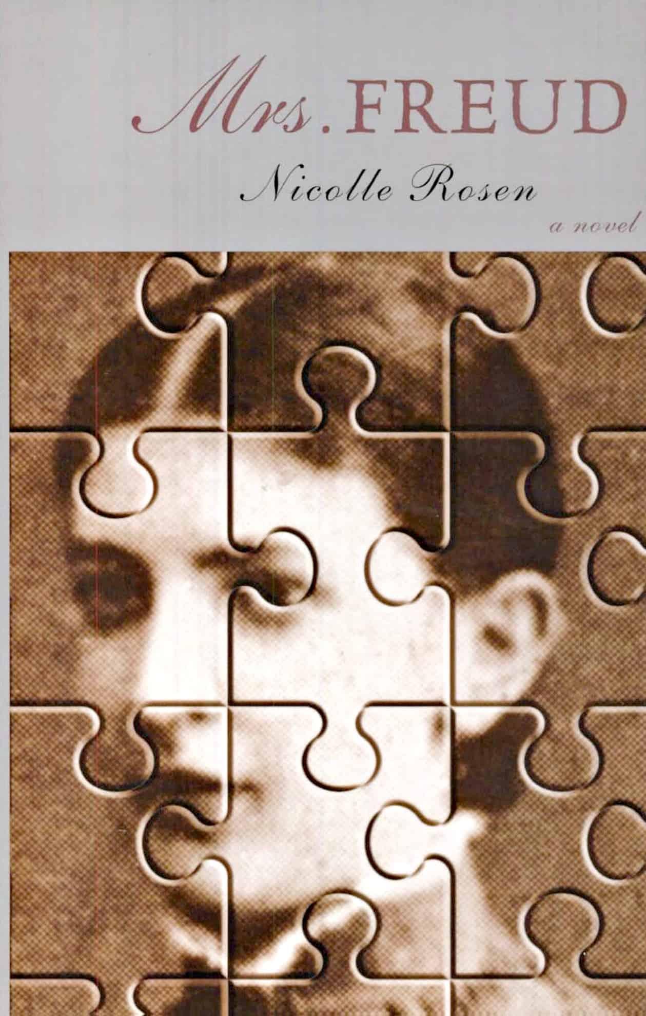 Mrs. Freud - Mrs. Freud: A Novel