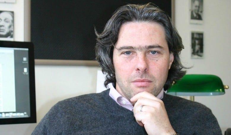 Pablo Muchnik