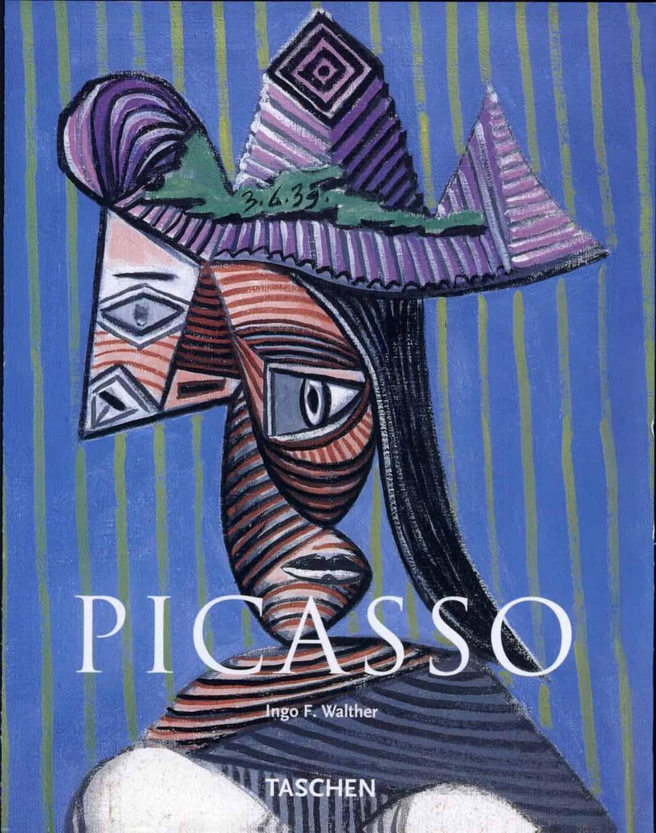 Pablo Picasso - Pablo Picasso