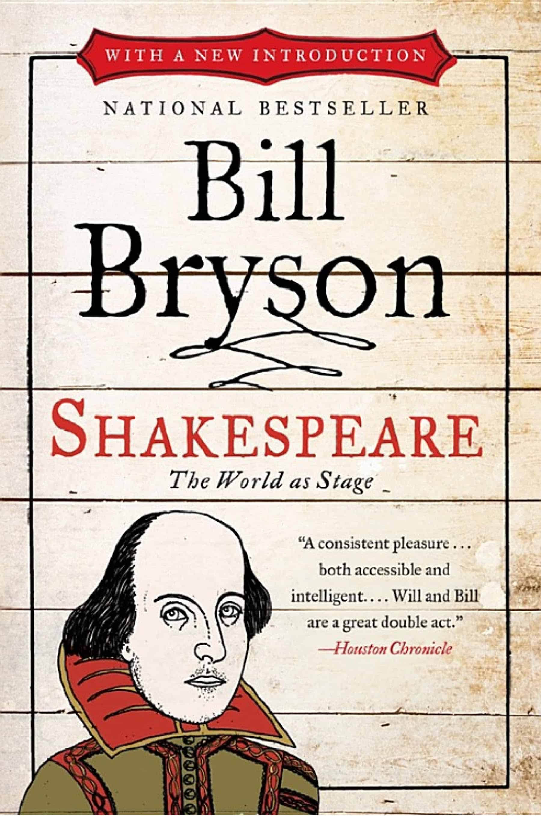 Shakespeare - Shakespeare: The World as Stage