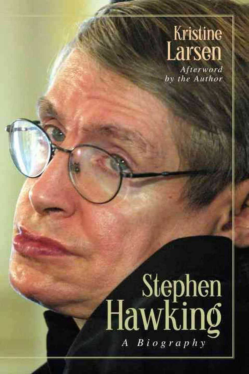 Stephen Hawking - A Biography