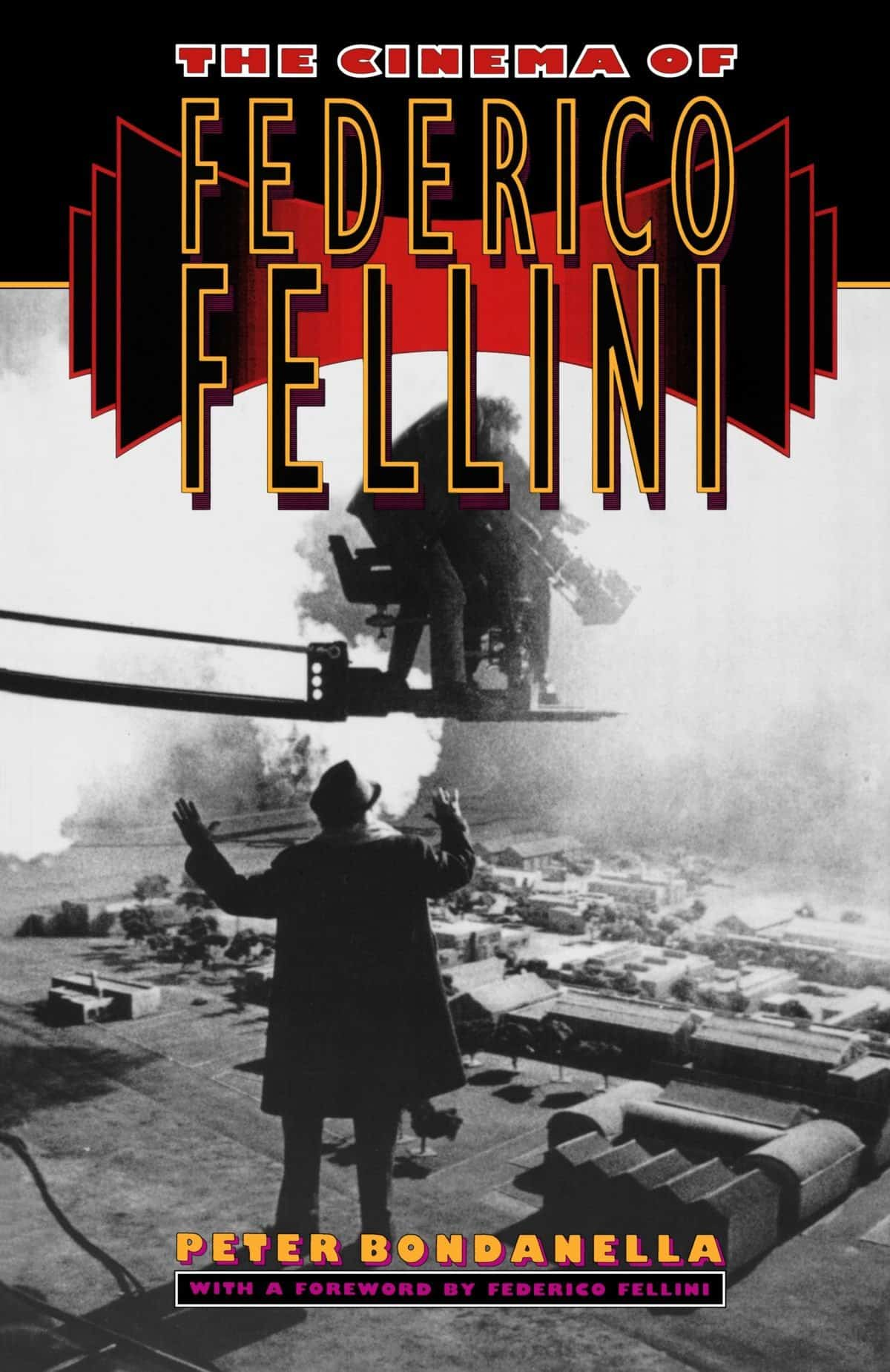The Cinema of Federico Fellini