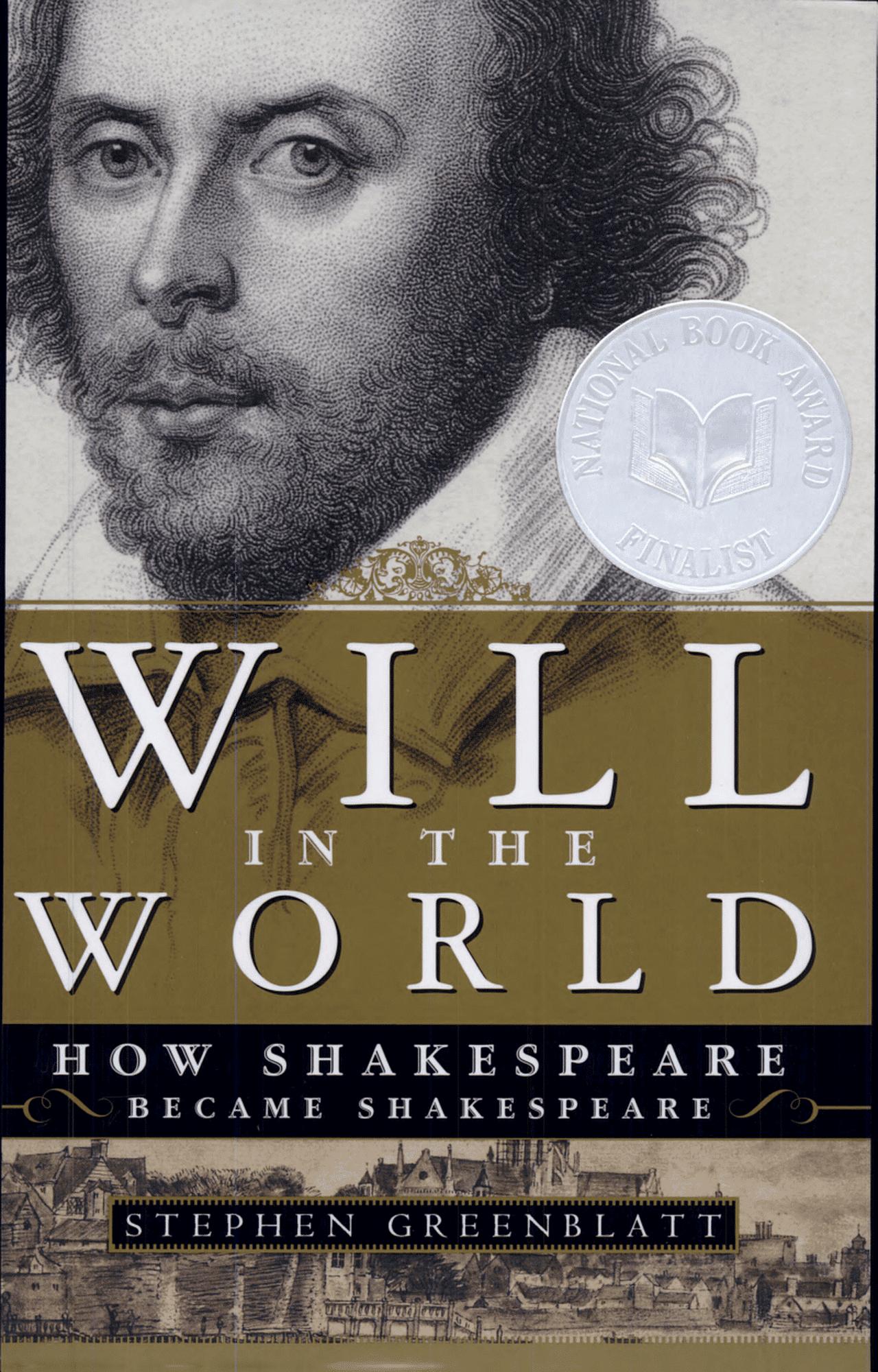 William Shakepeare
