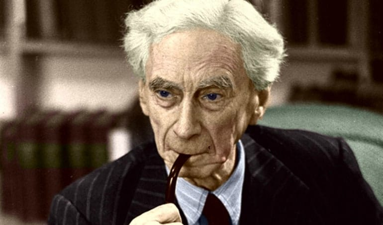bertrand russell2 - Another Look at Bertrand Russell's Theory of Descriptions