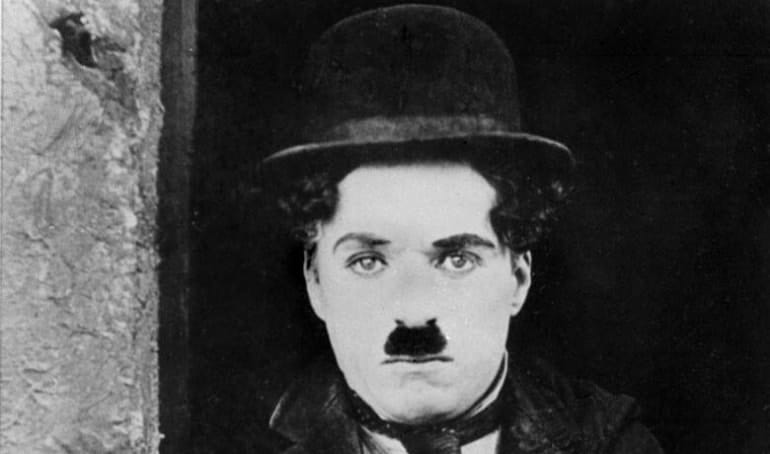 charlie chaplin - A Tramp Abroad: Why Charlie Chaplin Was Exiled from America