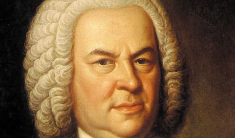 JS Bach - Watch