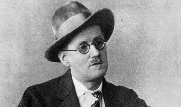 James Joyce - Watch