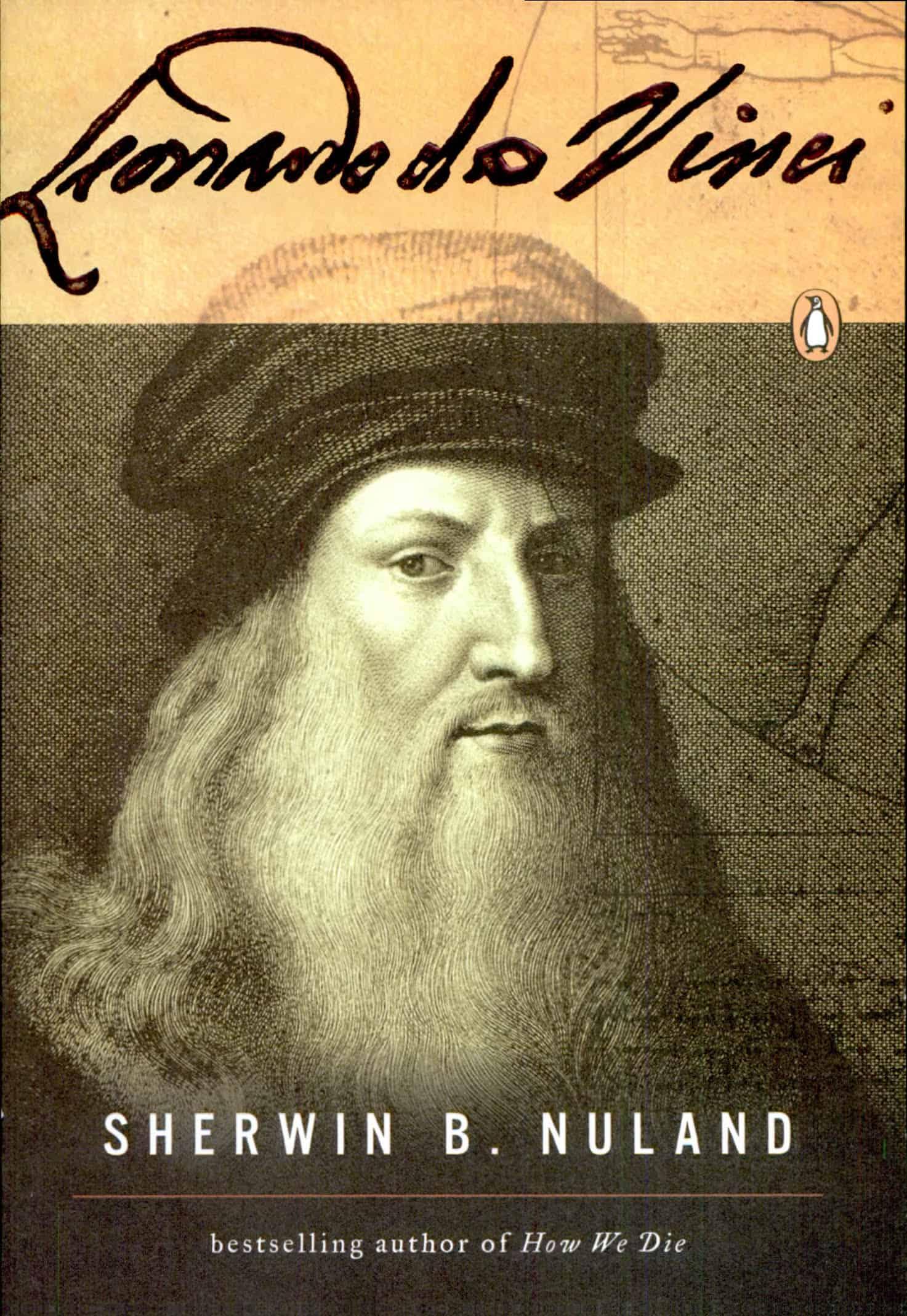 Leonardo da Vinci A Life - Leonardo da Vinci: A Life