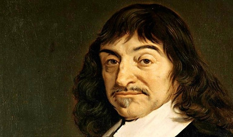 Rene Descartes - Watch