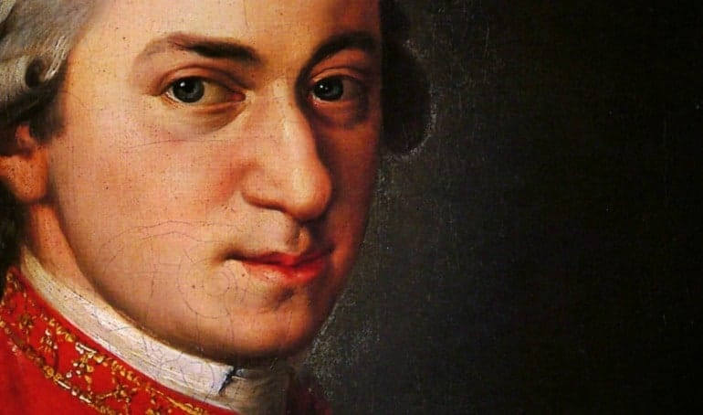 The Killer Pork Chop? Fleshing Out A Theory About Mozart's Death |