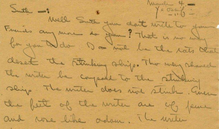 Hemingway Archive