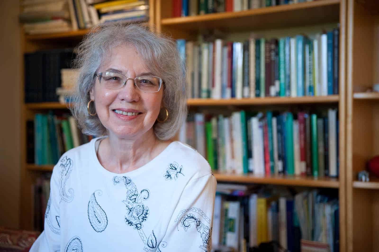 Margot Norris