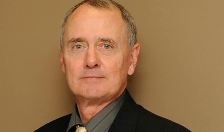 J. David Markham