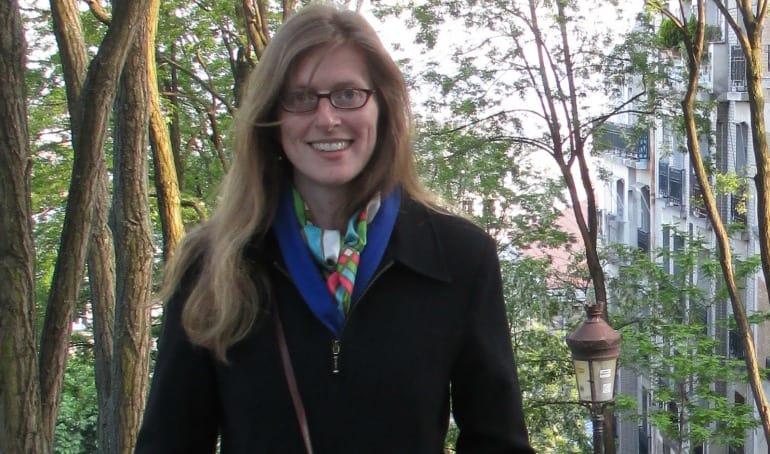 Katherine Weiss