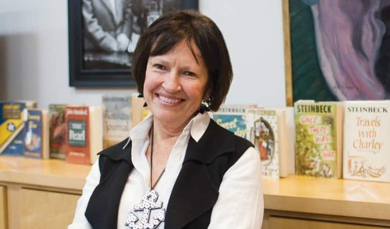 Susan Shillinglaw