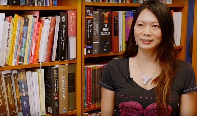 Alexa Huang