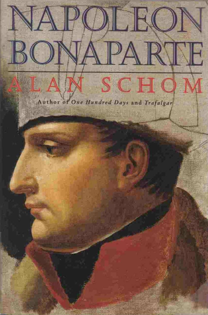 Napoleon Bonaparte - Napoleon Bonaparte