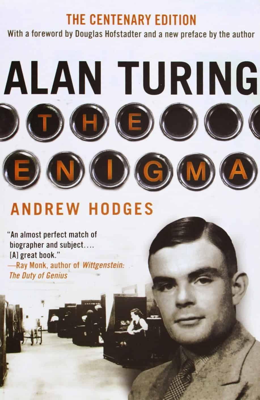 Alan Turing - The Enigma