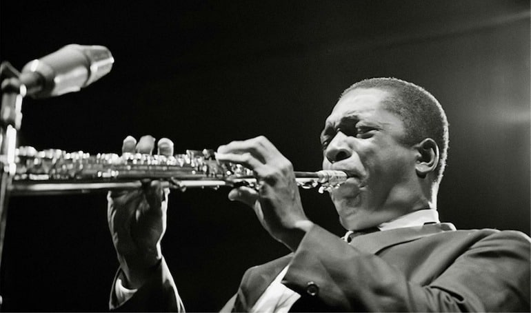 "John Coltrane's Testament to His ""Spiritual Awakening"" Still ..."