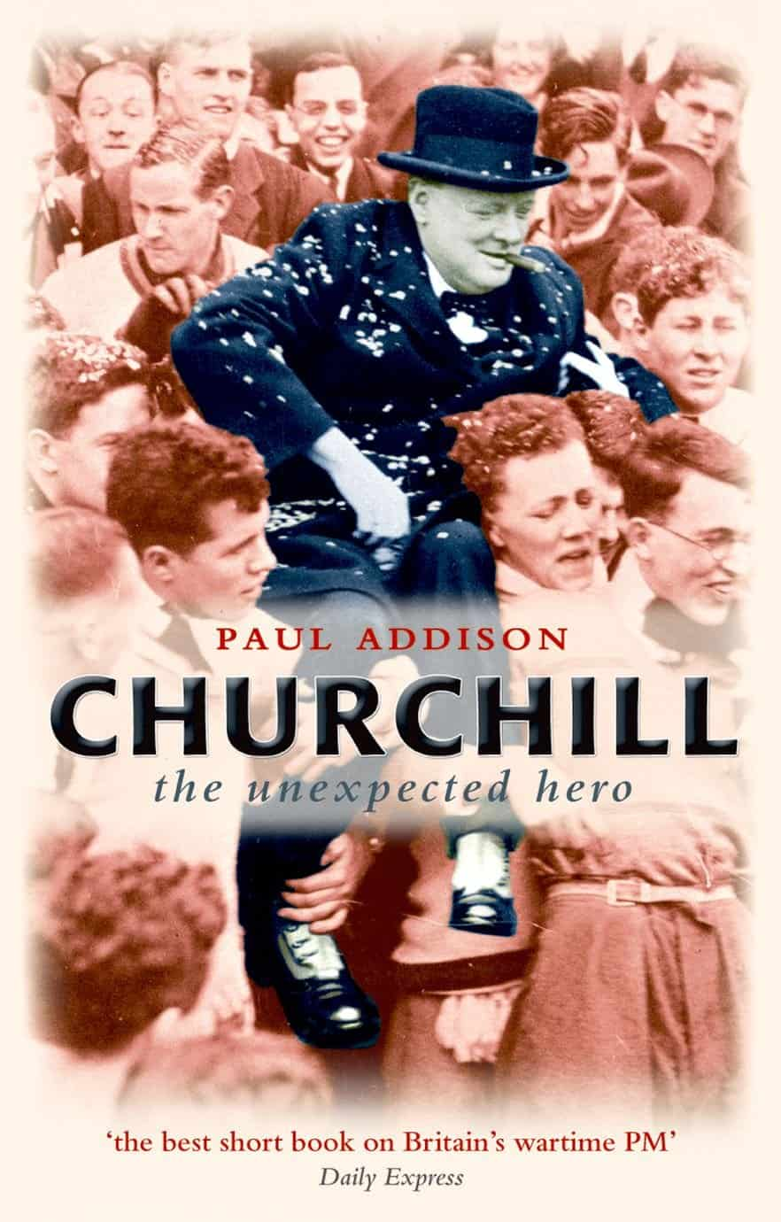 Churchill The Unexpected Hero - Churchill: The Unexpected Hero