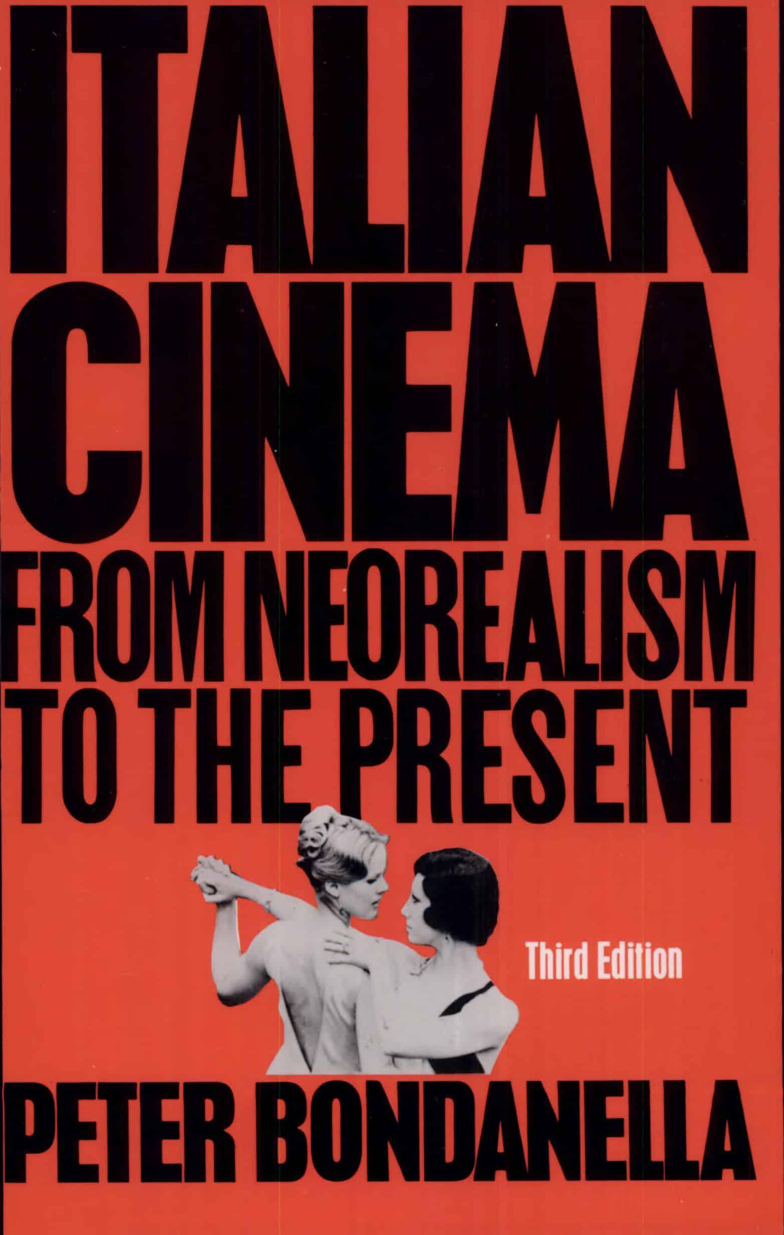 The History of Italian Cinema - The History of Italian Cinema