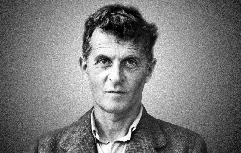 Ludwig Wittgenstein 1 - Watch