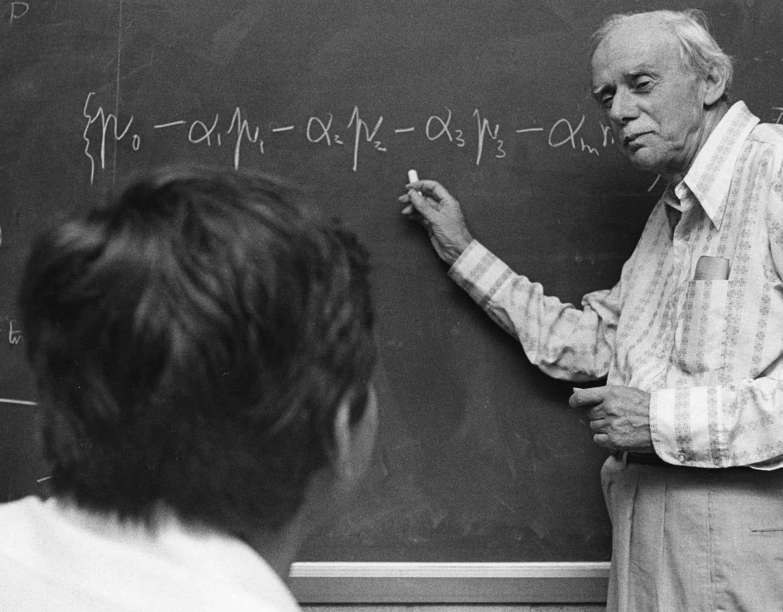 Paul Dirac - Book on Quantum Genius Paul Dirac Offers an Accessible and Engaging Introduction to the Physicist's Life and Work