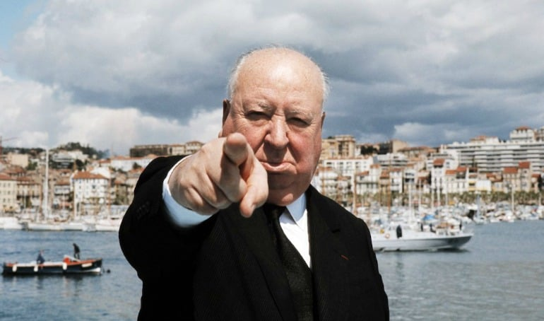 Alfred Hitchcock - Watch