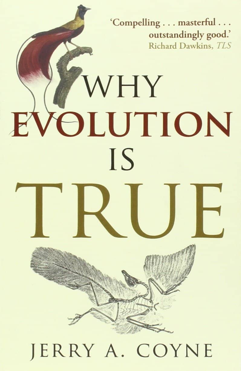 Why Evolution is True - Why Evolution is True