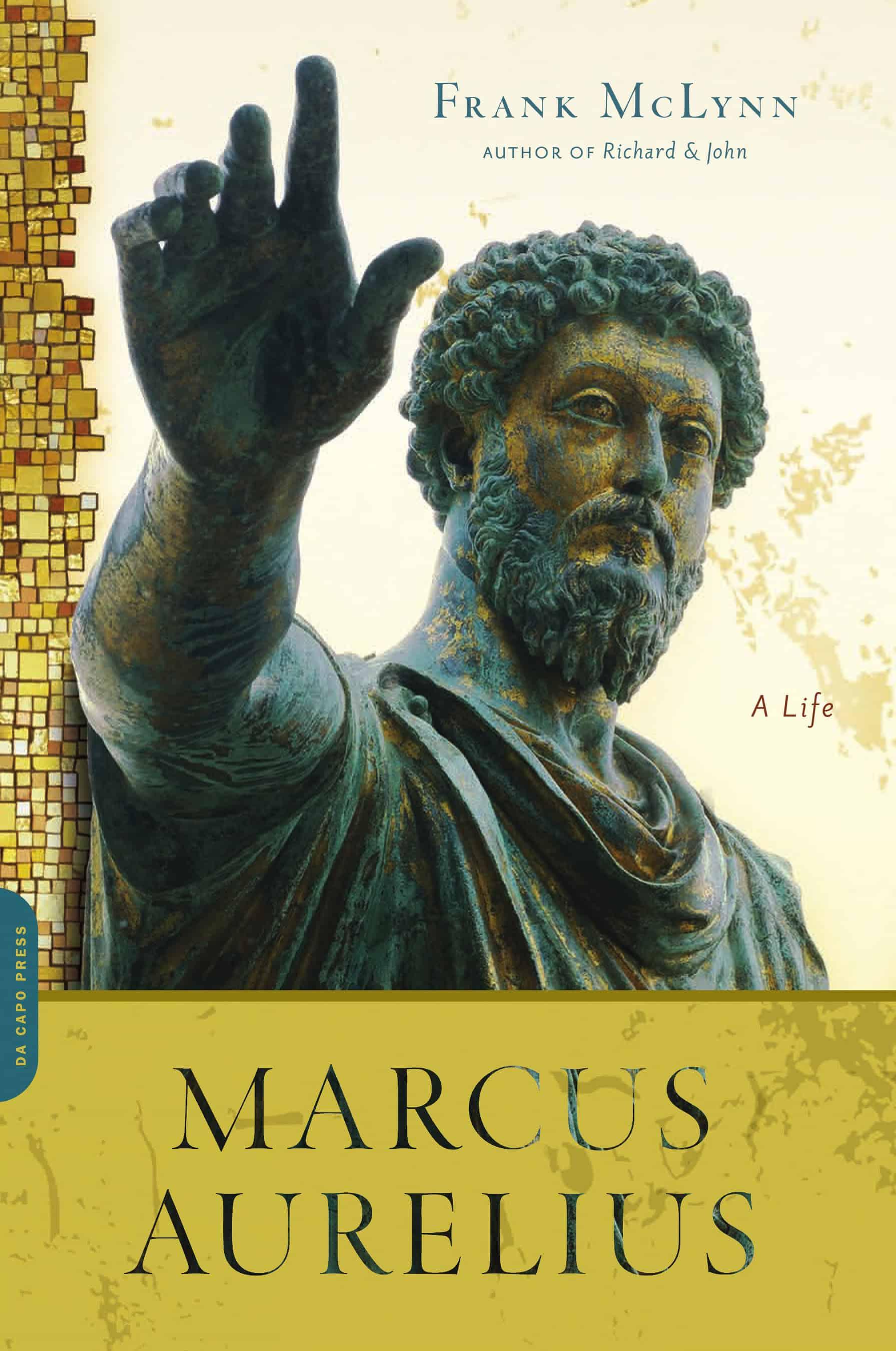 Marcus Aurelius A Life 1 - Marcus Aurelius: A Life