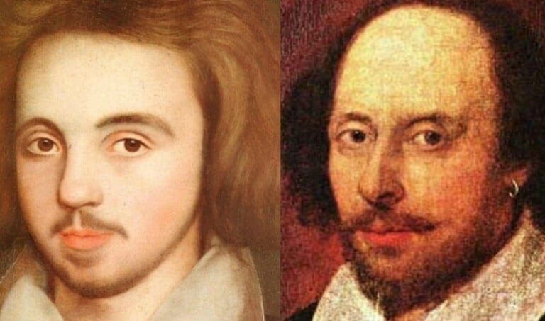 Shakespeare-Marlowe