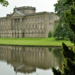 Becoming Pemberley: Did Britain's Largest Mansion Inspire Mr. Darcy's House?