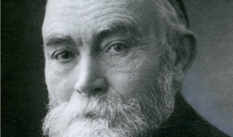 gottlob frege cropped - Interviews