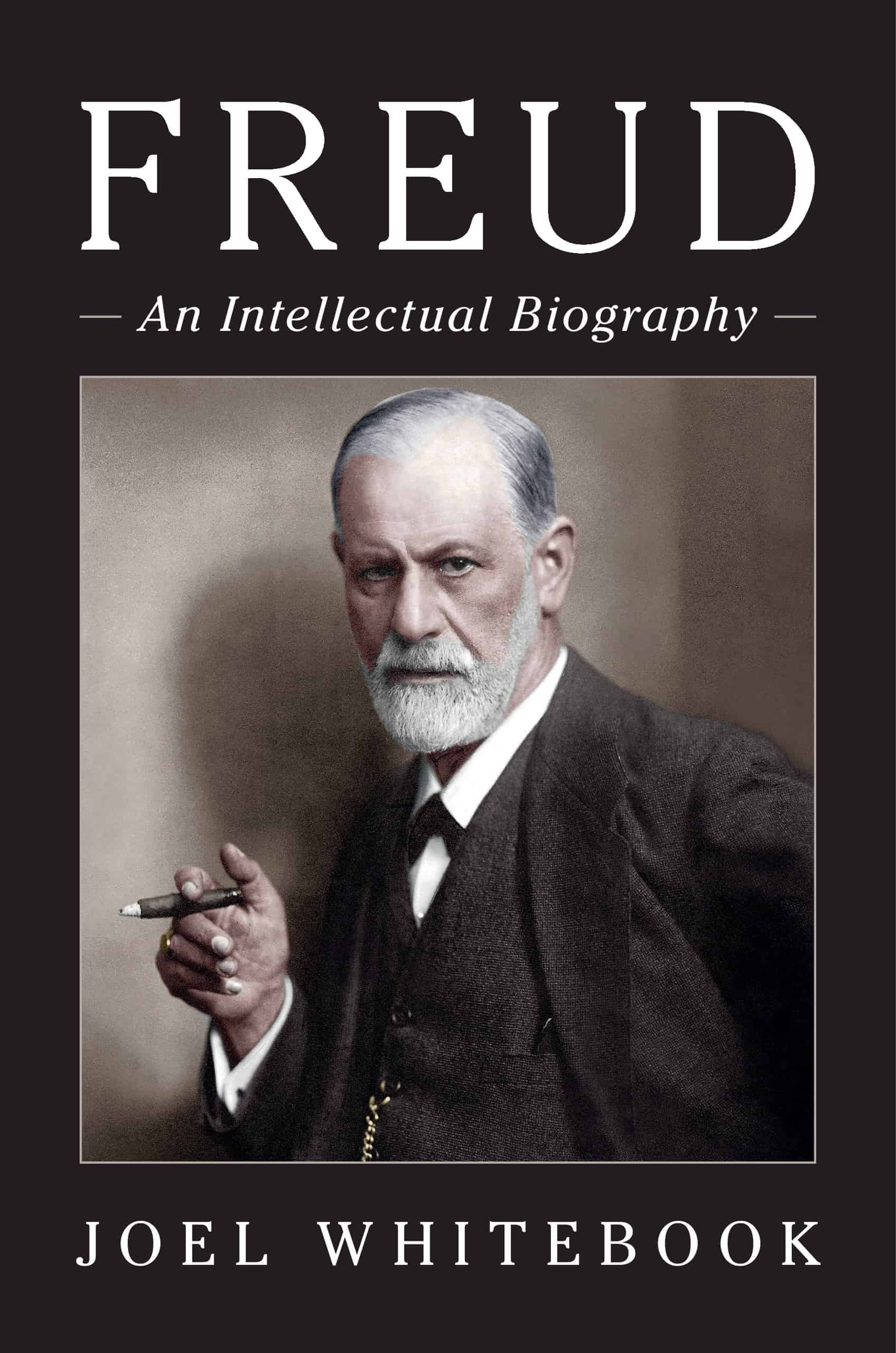 9780521864183A - Freud: An Intellectual Biography
