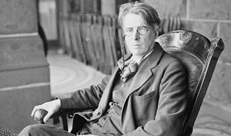 W.B. Yeats - Watch