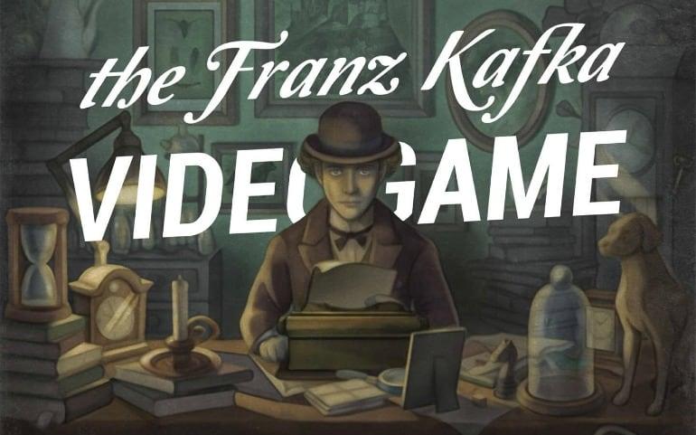 Franz Kafka - Digitally Metamorphosed