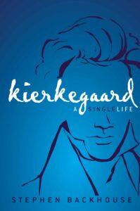 Kierkegaard A Single Life 199x300 - Kierkegaard - A Single Life