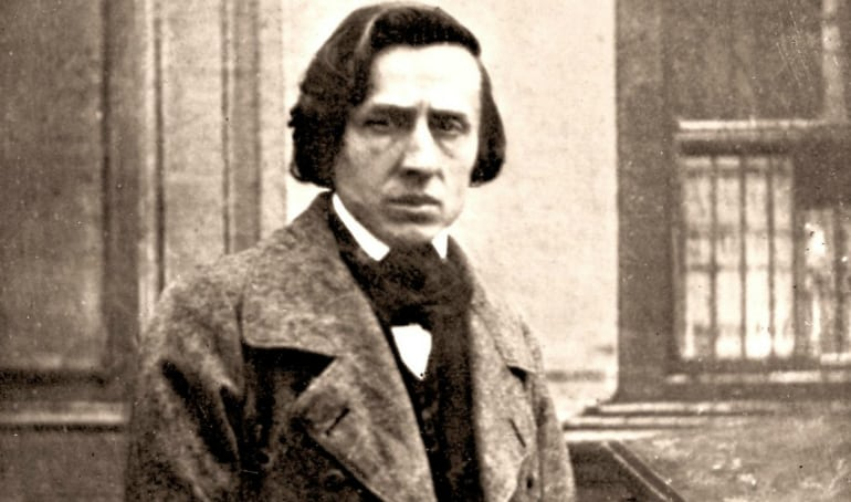 Frederic Chopin - Timeless Music: Why Frédéric Chopin is Still Hitting the Right Notes