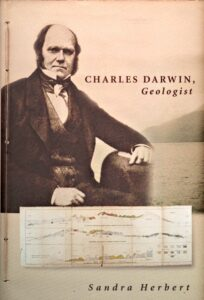 charles darwin geologist 204x300 - charles darwin, geologist