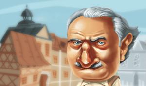 Martin Heidegger 2 300x177 - Martin Heidegger
