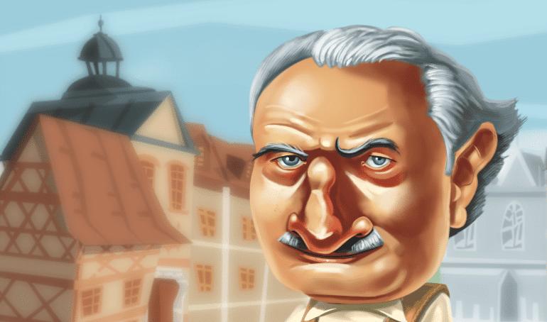 Martin Heidegger 2 - 10 Things You Might Not Know About Martin Heidegger