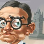 10 Things You Might Not Know About T. S. Eliot